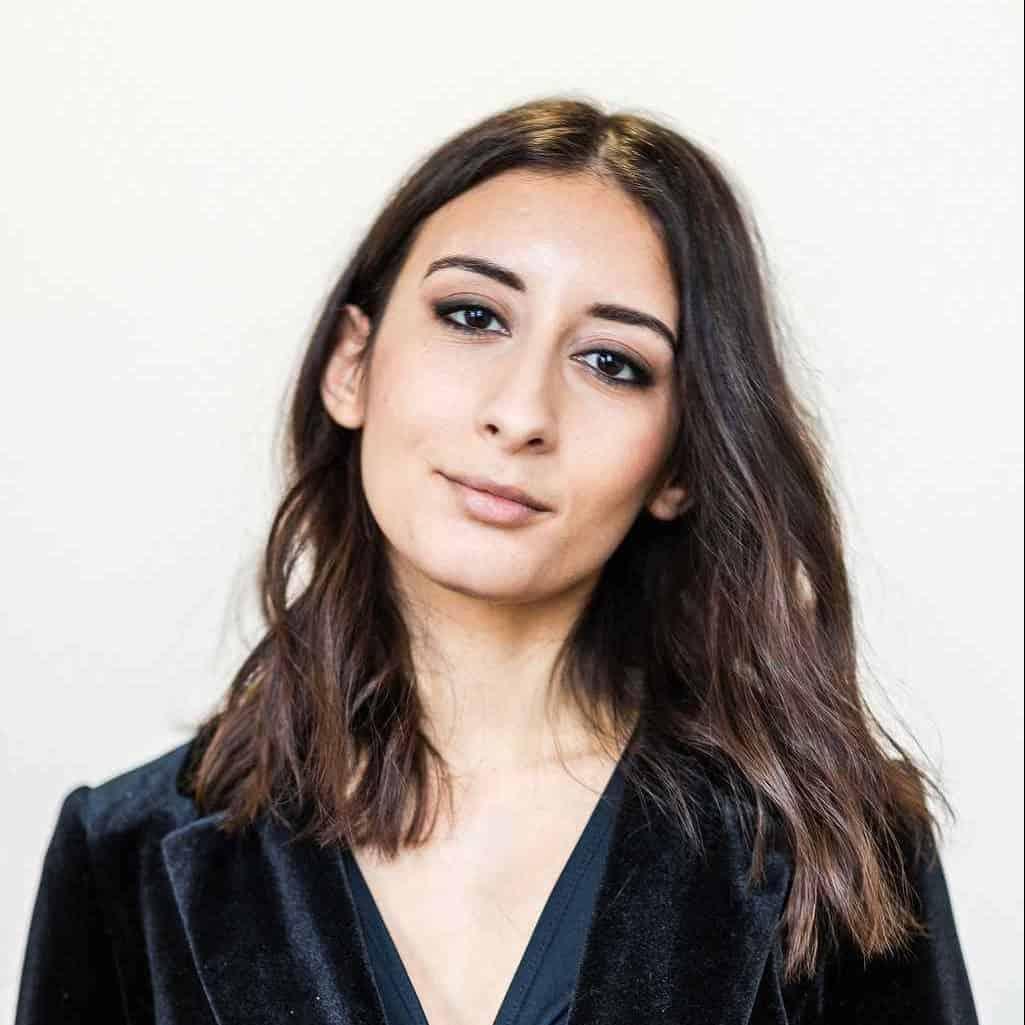 Aicha Tohry profil